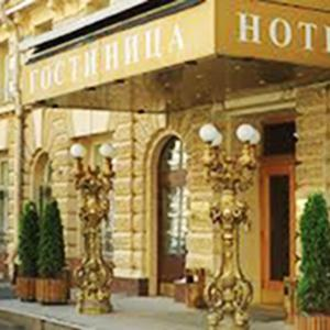 Гостиницы Асекеево