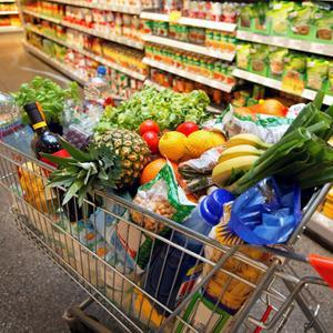 Магазины продуктов Асекеево