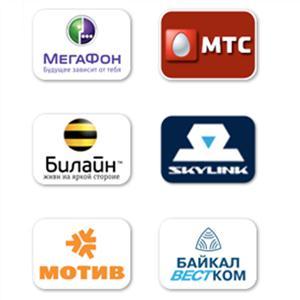 Операторы сотовой связи Асекеево
