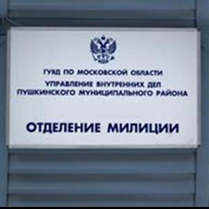 Отделения полиции Асекеево