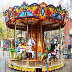 Парки культуры и отдыха Асекеево