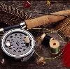 Охотничьи и рыболовные магазины в Асекеево