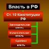 Органы власти в Асекеево