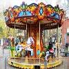 Парки культуры и отдыха в Асекеево