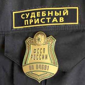 Судебные приставы Асекеево
