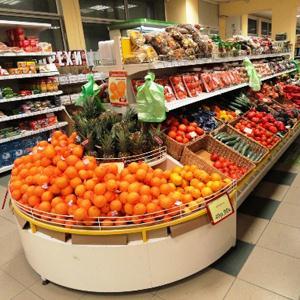 Супермаркеты Асекеево