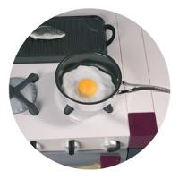 Столовая - иконка «кухня» в Асекеево